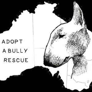 Adopt A Bully Rescue Logo