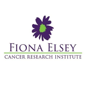 Fiona Elsey Cancer Research Institute Logo