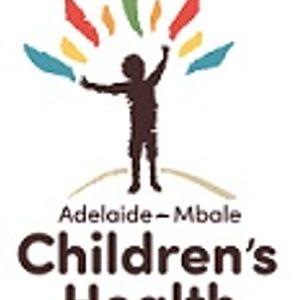Adelaide Mbale Children's Health Fund -  AMCHF Logo