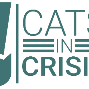 Cats in Crisis Logo