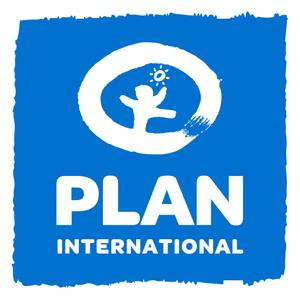 Plan International Australia Logo