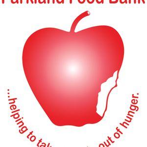 Parkland Food Bank Society Logo