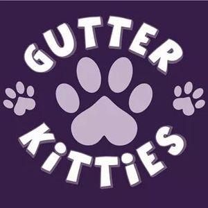Gutter Kitties Logo
