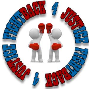 Fightback4Justice Logo