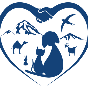 SMART Animal Sanctuary & Rehoming Centre Logo