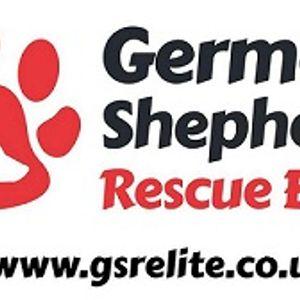 German Shepherd Rescue Elite Logo