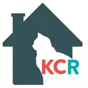 KittyCat Rehoming Wairarapa Logo