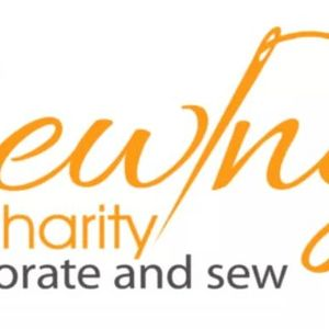 Sewing for Charity Australia Logo