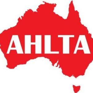 The Australian Heart Lung Transplants Association (AHLTA) Logo