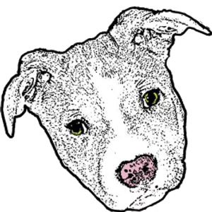 Pound Pup and Friends Logo