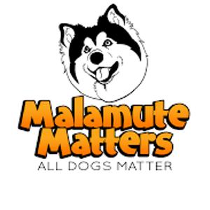 Malamute Matters Logo