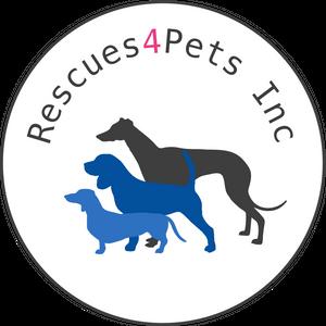 Rescues4Pets Inc Logo