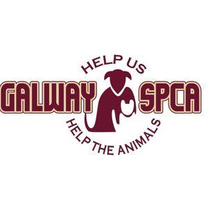 Galway SPCA Logo