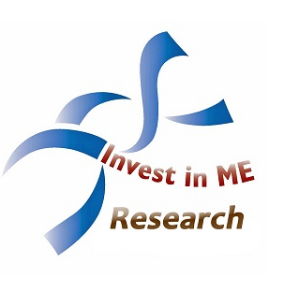 Invest in ME Research Logo