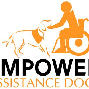 Empower Assistance Dogs Logo