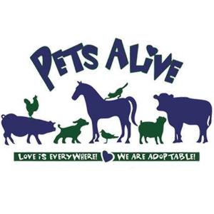 Pets Alive Middletown Logo