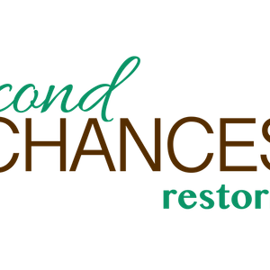 Second Chances SA Incorporated Logo