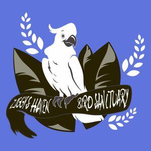 Ziggy's Haven Bird Sanctuary, Inc Logo