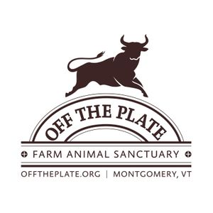 Off The Plate Animal Sanctuary Logo