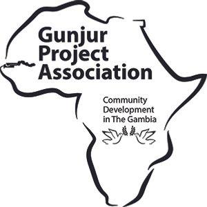 Gunjur Project Association Logo