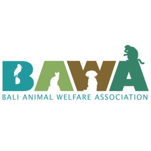 BAWA (Bali Animal Welfare Association) Logo