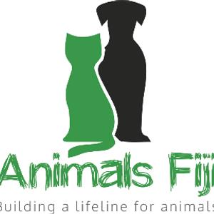 Animals Fiji Logo