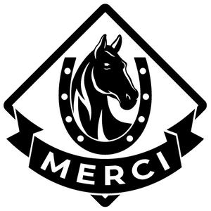Melbourne Equine Rescue Centre Incorporated Logo