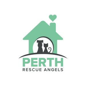 Perth Rescue Angels Logo