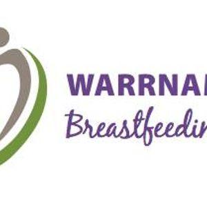 The Warrnambool Breastfeeding Centre Logo
