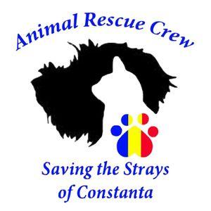 Animal Rescue Crew Logo
