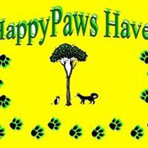 Happy Paws Haven Inc Logo