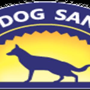 Senior Dog Sanctuary Logo
