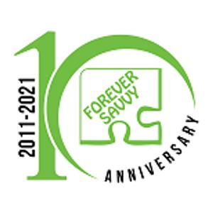 Forever Savvy Logo