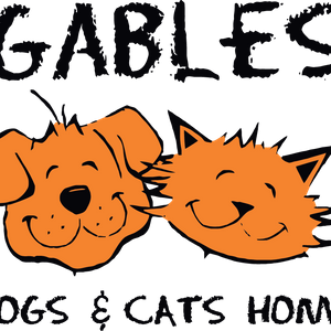 Gables Dogs and Cats Home Logo