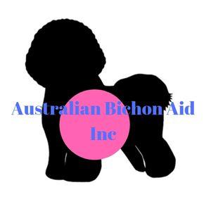 Australian Bichon Aid inc Logo