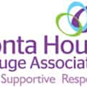Zonta House Refuge Assn Inc Logo