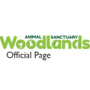 Woodlands Animal Sanctuary Logo