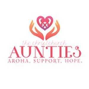 Christchurch Aunties Logo