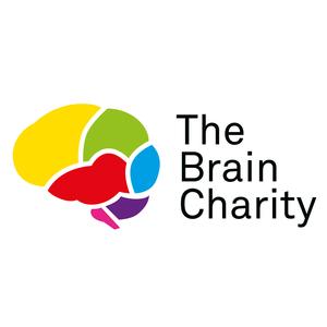 The Brain Charity Logo