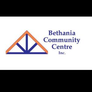 Bethania Community Centre Logo