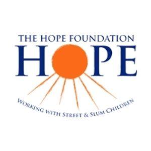 The Hope Foundation Logo