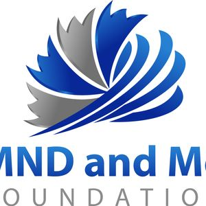 The Mnd And Me Foundation Limited Logo