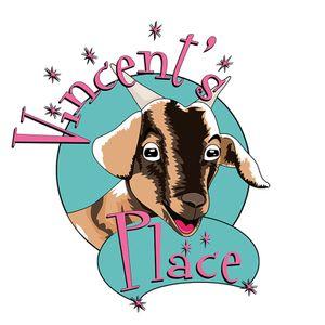 Vincent's Place Sanctuary Logo