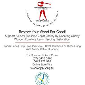 Golf Programs Australia Incorporated Logo