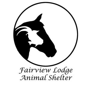 Fairview Lodge Animal Shelter Logo