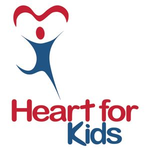 Heart For Kids Logo