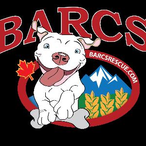 BARC's Rescue Logo