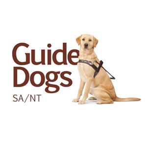 Guide Dogs Association Of SA & NT Inc Logo