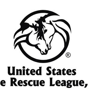 United States Equine Rescue League, Inc. Logo