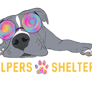 Helpers 4 Shelters Logo